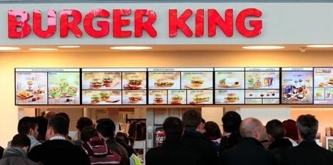 Burger King ouvre son premier restaurant à Paris | Paris | Scoop.it