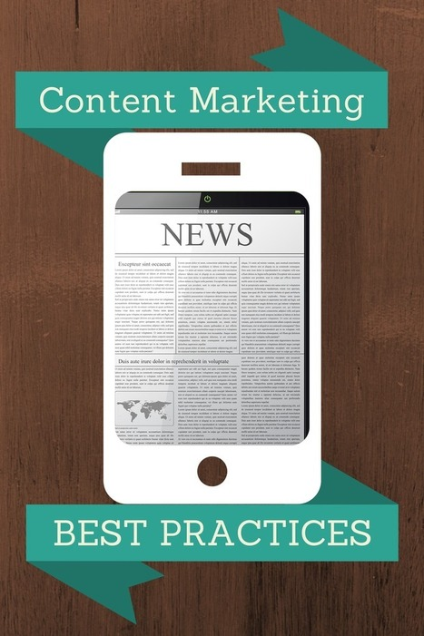 14 Fundamental Content Marketing Best Practices | Social Media for SMBs & Early Stage Start-ups | Scoop.it