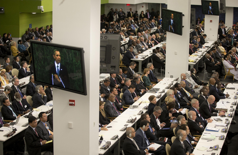 The United Nations Non-Event | AP Human Geography | Scoop.it