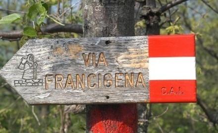 La Via Francigena in Toscana - turismo.intoscana.it | EcoTurismo e Mobilità Sostenibile | Scoop.it