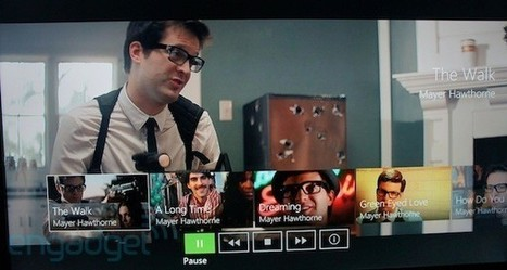 Vevo app brings ad-supported music videos streaming to the Xbox ...   Internet of things & digital trends   Scoop.it