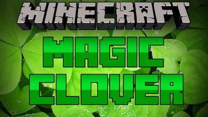 Magic Clover Mod 1.6.2   Minecraft 1.6.2 Mods   Scoop.it