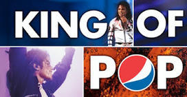VVN Music: Pepsi Joins With the Estate of Michael Jackson to Put the Late Singer On One Billion Cans | DSLR video and Photography | Scoop.it