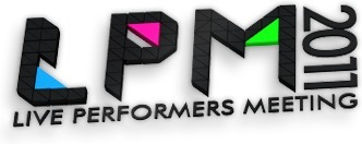 Concept 2011 | LPM 2011 - LIVE PERFORMERS MEETING | Appels à projets dans les Arts numériques | Scoop.it