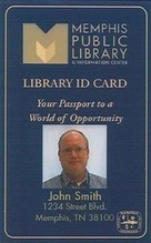 New free library card called 'passport to opportunity' | LIS News, Ideas, & Issues | Scoop.it