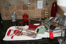 Cooking without Electricity: Non-Electric Kitchen Appliances | Vintage Living Today For A Future Tomorrow | Scoop.it