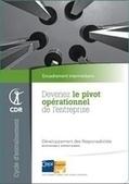 Un parcours dynamique et adapté - CEPI Management   Formation au management des responsables opérationnels   Scoop.it