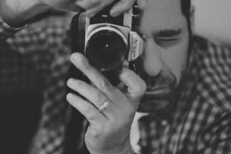 Mike Miller: 20 años de música, skateboarding y fotografía | urban | Arte y Cultura en circulación | Scoop.it