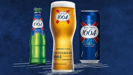 Carlsberg obtains circular economy certification for Kronenbourg glass bottles | #CircularEconomy & #Waste | Scoop.it