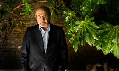 Salman Rushdie: the fatwa, Islamic fundamentalism and Joseph Anton | Biblio | Scoop.it