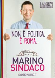 Sindaco Marino, cambiamo tutto o ricominciamo daccapo? | NO PUP Roma | Scoop.it