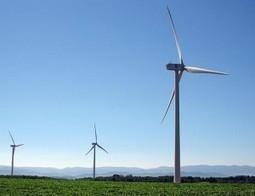 Le premier parc éolien d'Ile de France inauguré aujourd'hui | L'ENERGEEK : l'énergie facile en quelques clics ! | Villes en transition | Scoop.it