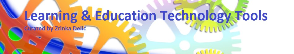Learning & Education Technology Tools