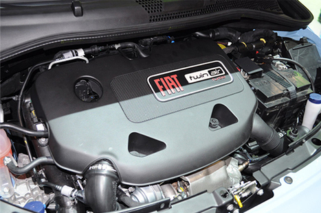 FIAT 500 : la micro-citadine en plein succès - auto-ici | vie-pratique | Scoop.it