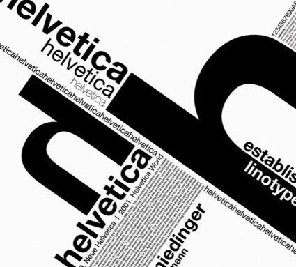 11 Sitios para encontrar fuentes tipográficas | Con visión pedagógica: Recursos para el profesorado. | Scoop.it