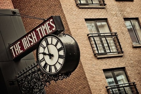How The Irish Times developed its new (very relaxed) metered paywall | Multimedia Journalism | Scoop.it