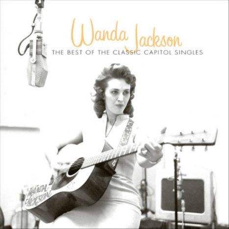 Omnivore Recordings Chronicles Classic Years Of Wanda Jackson, George Jones And Merle Haggard | WNMC Music | Scoop.it