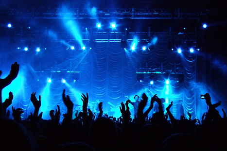 Ever wonder why people love loud concerts? The... | Loudness Times | Scoop.it