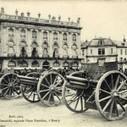 Nancy Tourisme et Evénements et le centenaire de la Grande Guerre | patrimoine culturel cosmopolite | Scoop.it