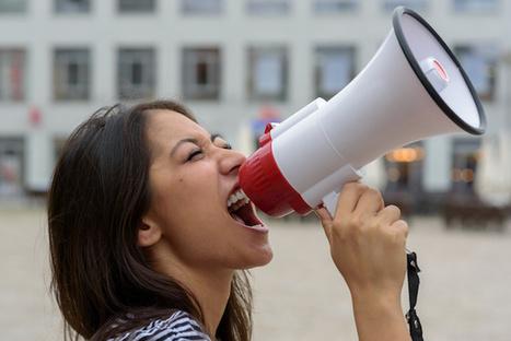 Social media: accroître sa notoriété pour gagner de l'influence   Community Management Post   Scoop.it