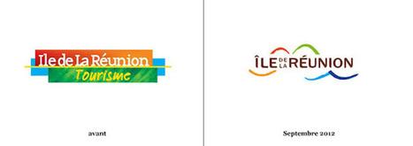 Logo : le nouveau paysage de La Réunion | Brand Marketing & Branding [fr] Histoires de marques | Scoop.it