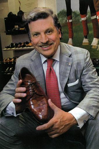 Leaders In Luxury: Silvano Lattanzi, le Marche, Italy | Fashion Luxury and e commerce | Scoop.it