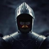 Rovio reveals new medieval-themed Angry Birds | Insert Coin - Gaming | Scoop.it