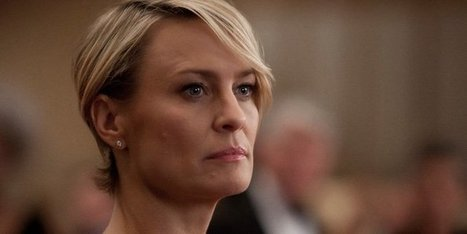 House of Cards Gets an Early Season 3 Renewal from Netflix, Because Why Not?   websries   Scoop.it