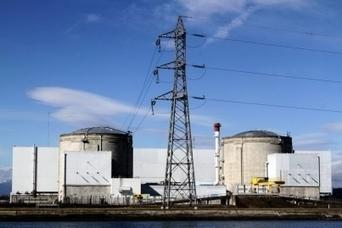 Fessenheim: Arrêt du réacteur n°2 | Regarder le ciel | Scoop.it