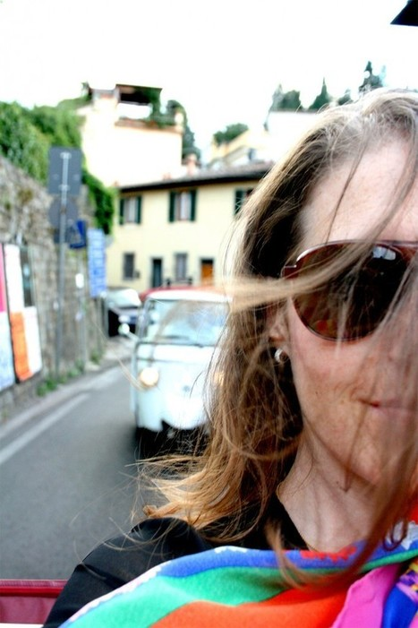 Fun Ape Tour in Tuscany | Calessino Parade - collectable Italian style on three wheels | Scoop.it
