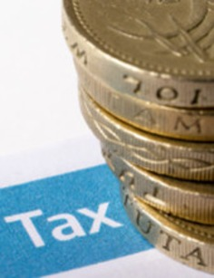Non-doms' UK property to be drawn into inheritance tax net | STEP | Property, Mortgages & Insurance | Scoop.it