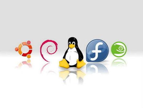 Distribuciones Linux para negocios | Noticias | Scoop.it
