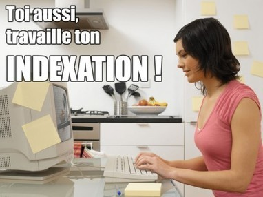 Indexation Google : les bonnes pratiques | online marketing | Scoop.it
