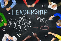 Common Leadership Mistakes You're Probably Making | Strategy and Leadership | Scoop.it