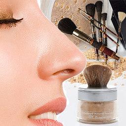 Chemicals lurking in your Cosmetics | Women Health | Scoop.it