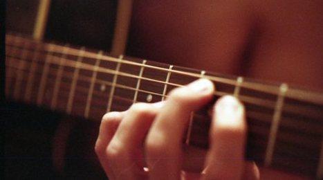 Dextérité et l'indépendance des doigts à la guitare | Hobbies perso | Scoop.it