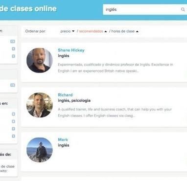 Genbeta - Classgap: donde el usuario es el que elige horarios, profesor y asignaturas | TIKIS | Scoop.it