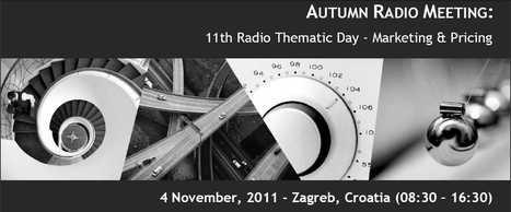 Radio advertising - Marketing & Pricing | Radio 2.0 (En & Fr) | Scoop.it
