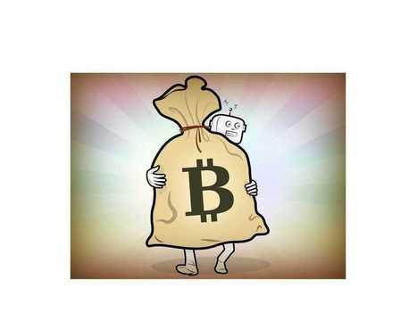 Bitcoin Exchange: Peer To Peer Imbursement Structure | Bitcoins | Scoop.it