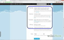 How to Use Twitter (with Cheat Sheet) - wikiHow   Twitter4Education   Scoop.it