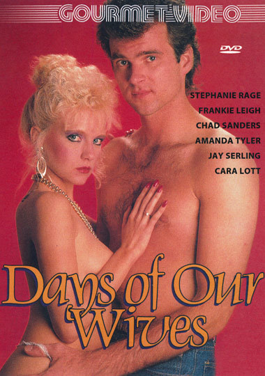 Watch Days Of Our Wives | Sex Kitten Video On Demand | Sex History | Scoop.it