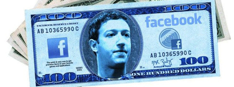 Quanto vale un Fan su Facebook? Fino a 311 Euro | Internet Strategist | Scoop.it