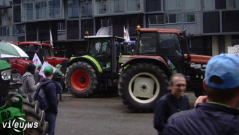 Farmers march on Brussels - In Focus | EU Agriculture | Scoop.it