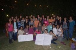 #JOFEN2013, Encuentro de Jóvenes Feministas México 2013 | Genera Igualdad | Scoop.it