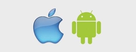 Les 6 moyens de rentabiliser une application mobile   Business   Scoop.it