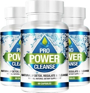 Pro Power Cleanse Review – Detoxify Body And Feel Light! | Marina jean | Scoop.it