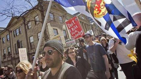 OPINION: Film tax credit was a good deal for N.S. | Nova Scotia Art | Scoop.it