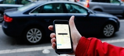 Comment Uber peut-il perdre un milliard de dollars en six mois? | great buzzness | Scoop.it