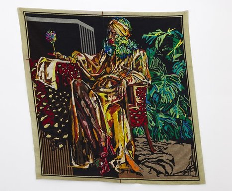 Artsy and 1:54 Contemporary African Art Fair to partner | Art Daily | Kiosque du monde : Afrique | Scoop.it