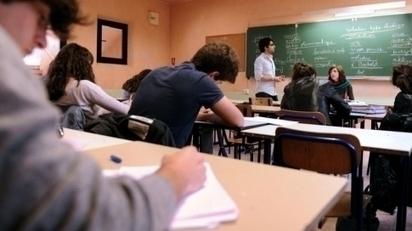 Hollande veut une réforme des rythmes scolaires dès 2013... | Profencampagne - Le blog education et autres... | Scoop.it